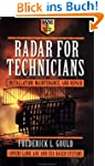 Radar for Technicians: Installation,...