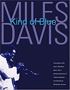 "Cover of ""Miles Davis - Kind of Blue: Del..."
