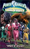 Power Rangers Time Force - Dawn of Destiny