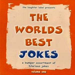 the world s best jokes uk import uk import   amazon   music