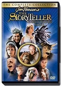 Jim Henson's The Storyteller: Griechische Sagen