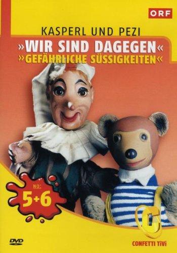Kasperl & Pezi - Folgen 5+6