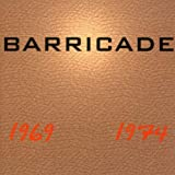 echange, troc Barricade - 1969-1974