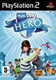 Eyetoy: Play Hero Bundle [with sword but no camera] (PS2)