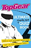 Unknown Top Gear Ultimate Stupidly Hard Quiz Book
