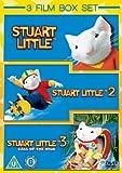 Stuart Little 1-3 [DVD]