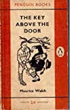 img - for The Key Above the Door book / textbook / text book