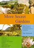 echange, troc More Secret Gardens (Titchmarsh) [Import anglais]