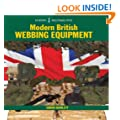 Modern British Webbing Equipment (Europa Militaria)
