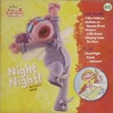img - for Night Night! Activity Book (Elmo's Learning Adventure, 60) book / textbook / text book
