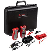 Amprobe AT-4003CON Advanced Wire Tracer with Hard Case