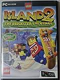Lego Island 2 The Brickster's Revenge (PC)