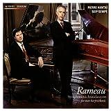 echange, troc  - Rameau : Symphonies pour deux clavecins