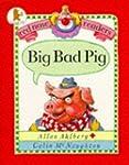 Big Bad Pig (Red Nose Readers)