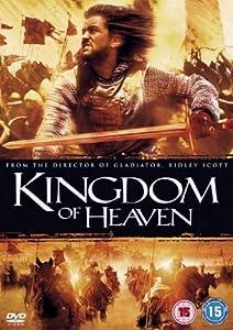 Kingdom of Heaven [DVD] [2005]