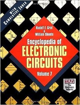 Encyclopedia of electronic circuits volume 7