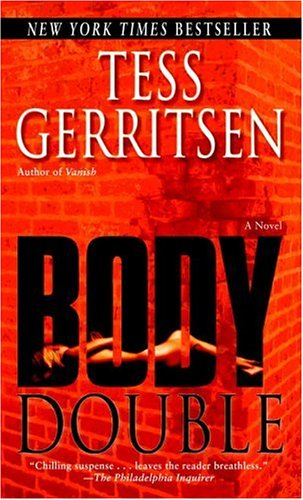 Body Double (Jane Rizzoli, Book 4)