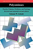 Polyominoes: Puzzles, Patterns, Problems, and Packings