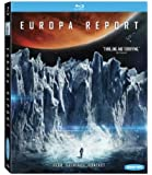 Europa Report [Blu-ray] [Import]