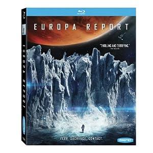 Europa Report [Blu-ray]