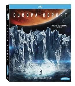Europa Report [Blu-ray] [Import]