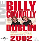 Billy Connolly: Liveby Billy Connolly