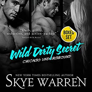Wild Dirty Secret Audiobook