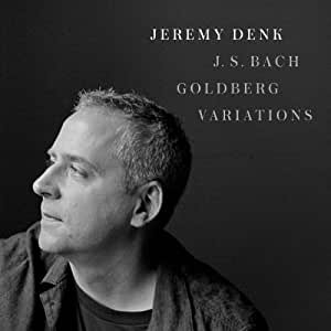 J.S. Bach: Goldberg Variations (CD+DVD)