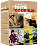Rendez-vous en terre inconnue - Coffret 4 DVD - Zabou Breitman, Gérard Jugnot, Virginie Efira, Frédéric Michalak