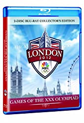 Games of the XXX Olympiad (Two-Disc Collector's Edition) [Blu-ray]