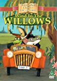 Animated Classics: The Wind In The Willows [DVD]