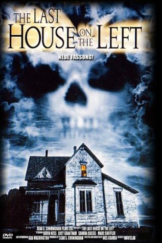 The Last House on the Left [Alemania] [DVD]