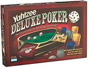 Poker toy games