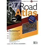The Trailer Life Directory RV Road Atlas ~ Trailer Life Enterprises