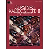 Frost, Robert S - Christmas Kaleidoscope, Book 2 - Piano Accompaniment - Neil A Kjos Music Co