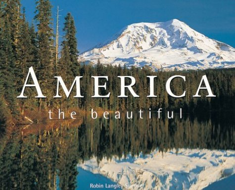 America the Beautiful (9781586632502)