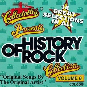 1910 Fruitgum Company - History of Rock 8 - Zortam Music