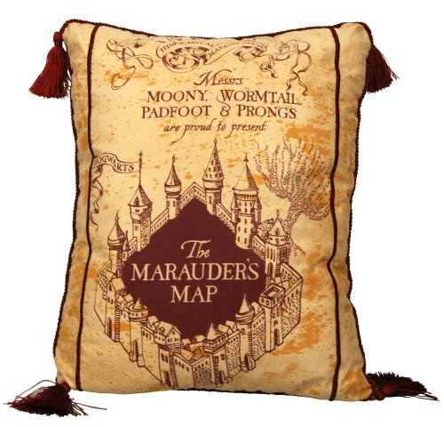 http://movielim.blogspot.com/2008/04/harry-potter-marauders-map-pillow.html