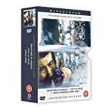 Yakuza Box Set [1969] [DVD]