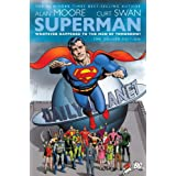 Superman: Whatever Happened to the Man of Tomorrow? (deluxe edition)par Alan Moore