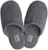 Plush Signature Slippers - 100% Soft Micro-fleece House Slippers