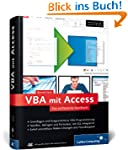 VBA mit Access: Das umfassende Handbu...