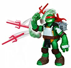 Teenage Mutant Ninja Turtles Flingers Sai-Throwing Raph