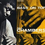 Bass On Top (2007 Rudy Van Gelder Edition)by Paul Chambers