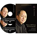 YMAA 25-Year Anniversary (Two-Disc Set) ~ Dr. Yang Jwing-Ming