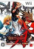 echange, troc Guilty Gear XX Accent Core[Import Japonais]