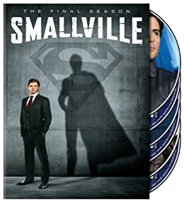 Smallville The Complete Tenth Season from Warner Home Video