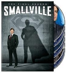 Smallville: The Complete Tenth Season