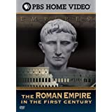 Empires - The Roman Empire in the First Century ~ Sigourney Weaver