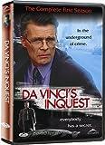 Da Vincis Inquest - Complete First Season